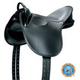 Wintec Childrens Lead Line Saddle Package