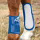 Professionals Choice Competitor Splint Boots Royal