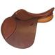 Henri de Rivel Advantage C/C Saddle w/Foam 17.5 Re