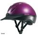 Troxel Spirit Schooling Helmet X-Large Black