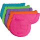 Tropical Brights Fleece All Purpose Pad Turquoise