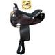Simco-Longhorn Arabian Trainer Saddle 16