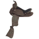 American Saddlery Happy Trails Pony Saddle