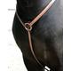 Kincade Raised Breastplate Horse
