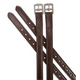 Kincade Stirrup Leathers