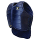 Tipperary Eventer Vest Adult Tall Medium Royal Blu