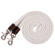 Tough-1 Braided Flat Cotton Roping Rein