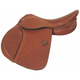 Henri De Rivel Pro Pony Saddle 15.75R Oak Bark