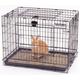 Precision Pet Rabbit Resort Crate LG
