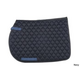 All-Purpose Quilted Cotton Pad Navy