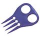 Braiding Aid Comb Tool