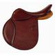Pessoa Gen-X XCH Oakbark Saddle 17.5 Long Flap