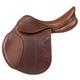 Pessoa Legacy XP3 Saddle 17.5 Long Flap