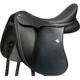 Bates Innova Ext Blck Dressage Saddle 2  Long Flap