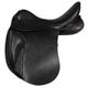 HDR Pro Buffalo Dressage ATF Saddle 19W Black