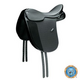 Wintec 500 Icelandic Saddle 17 1/2 Inch Black
