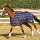 Saxon 1200D Turnout Sheet 84 Blackberry Plaid