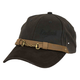 Outback Trading Equestrian Cap English Green