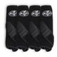 Professionals Choice SMB 3 Boot 4-PK Medium White