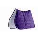Roma Reversible Soft Saddle Pad Purple/Lilac