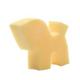Synthetic Horse Shaped Sponge