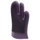 Comfy Grooming Glove Purple