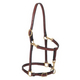 Weaver Grooming Leather Halter
