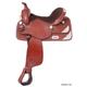 Royal King McKinney Trail and Show Saddle Pkg 16.5