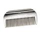 Aluminum Mane Comb