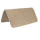 Mustang Square Wool Pad Liner 30Inx30In Tan