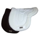 All Purpose Wither Relief Fleece Pad White