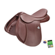 Bates Hunter Jumper Saddle 18