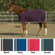 Kensington Egyptian Cotton Stable Sheet 82In Red