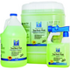 eZall Total Body Wash Green 1 Gallon