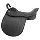 EquiRoyal Beginner Pro Am Lead Line Saddle