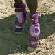 Kensington Pony Fly Boots Black Ice