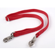 Nylon Cross Tie Red