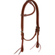 Weaver ProTack Oil Sliding Ear Headstall