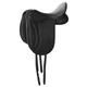 Jorge Canaves Vienna II Saddle 18XW Black