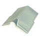 Western Vented Neoprene Wider Wither Pad