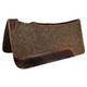 Reinsman Vented Wool Contour Roper Pad