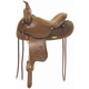American Saddlery Country Flex Trail Saddle