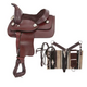 King Miniature Horse Western Saddle Package