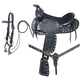 American Saddlery Pony Parade Show Saddle Package