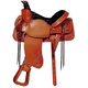 American Saddlery All Around Roper Saddle Oil 16In