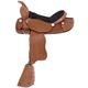 American Saddlery Little Buckaroo Pony Saddle
