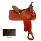 Royal King Pasadena Trail Saddle Medium 16.5