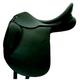 Thornhill Pro-Trainer Danube Saddle 19XW Black