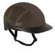 IRH All Terrain Rider Helmet Large Black/Tan