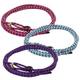 Mustang Kids Rope Purple-Black